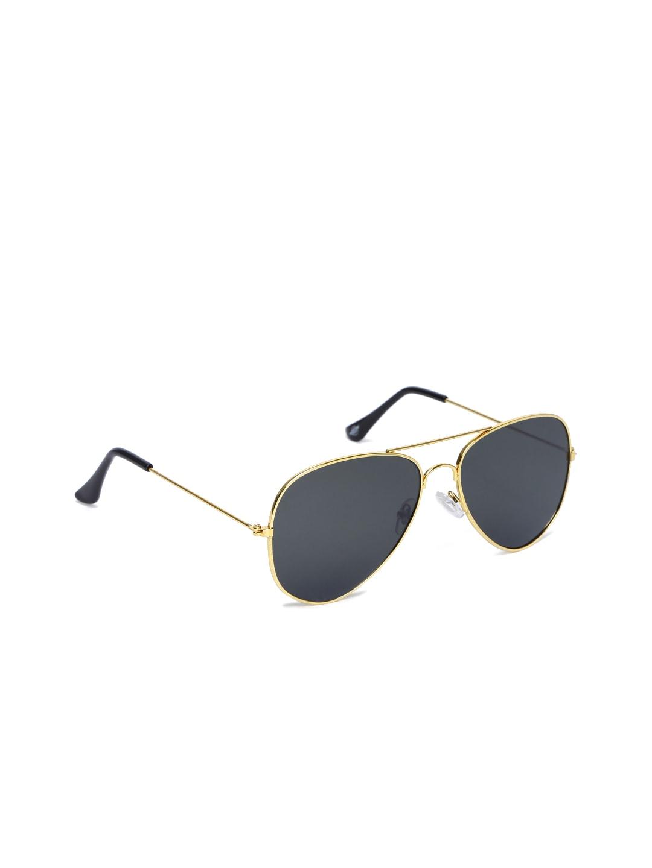 Roadster Unisex Aviator sunglasses
