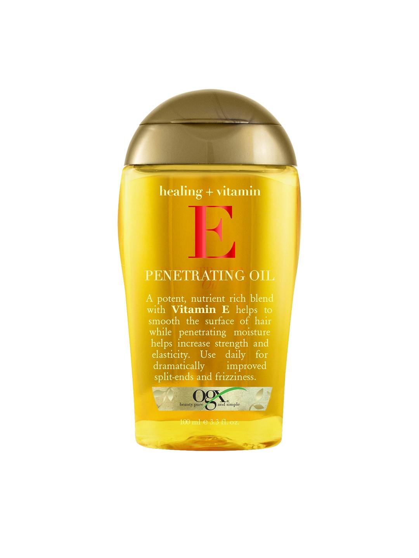 OGX Healing + Vitamin E Penetrating Oil image