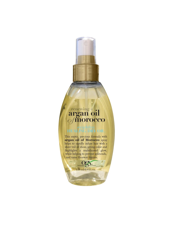 OGX Renewing + Moroccan Argan Oil Weightless Healing Spray image