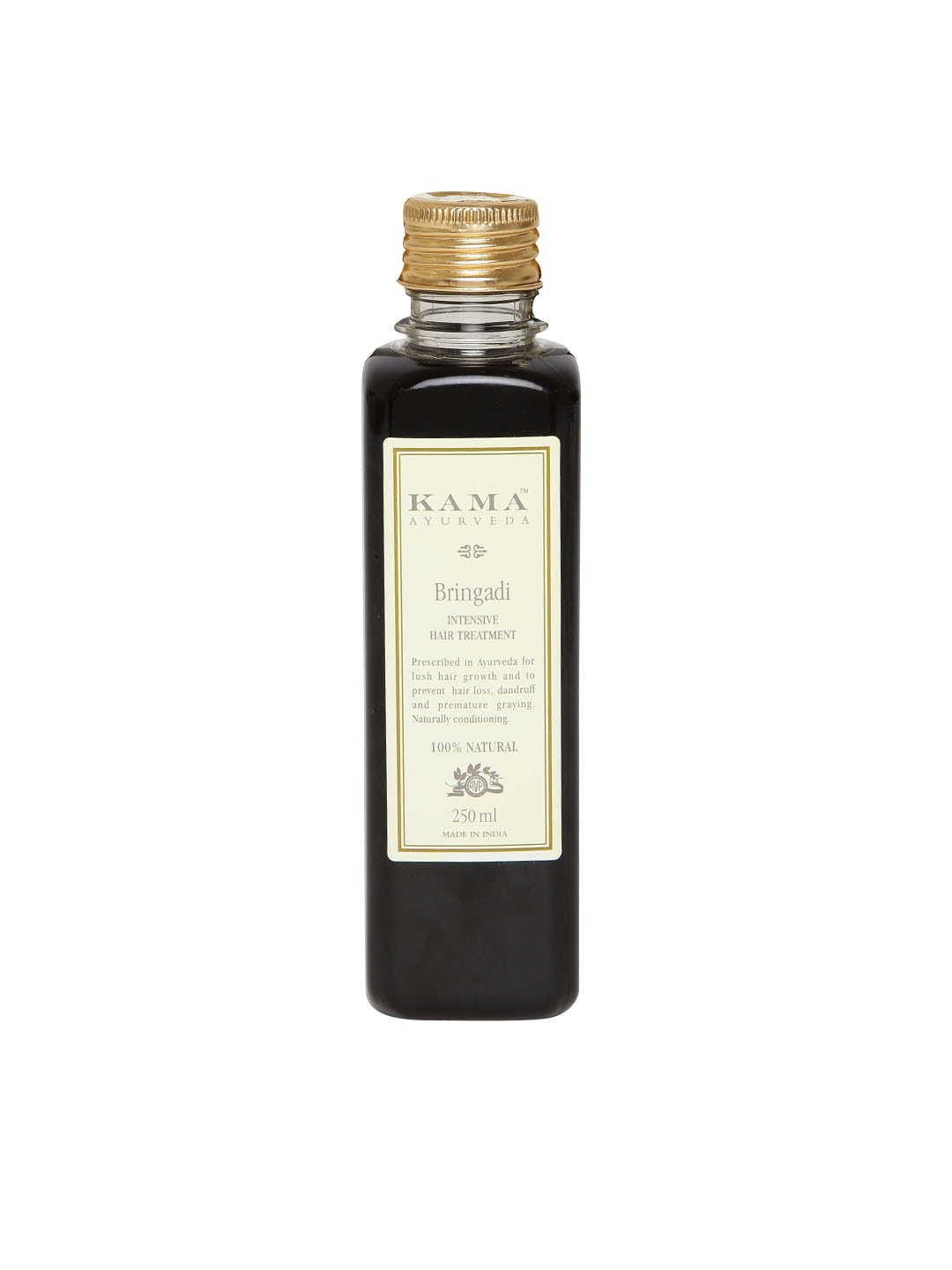 KAMA AYURVEDA Unisex Bringadi Intensive Hair Treatment Oil image