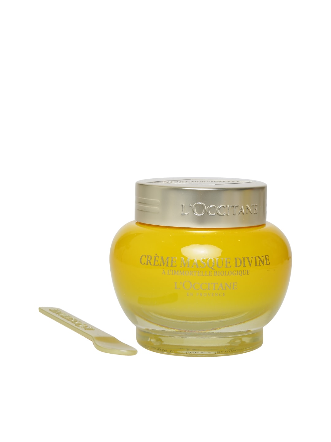 LOccitane en Provence Unisex Divine Ultimate Youth Cream Mask image