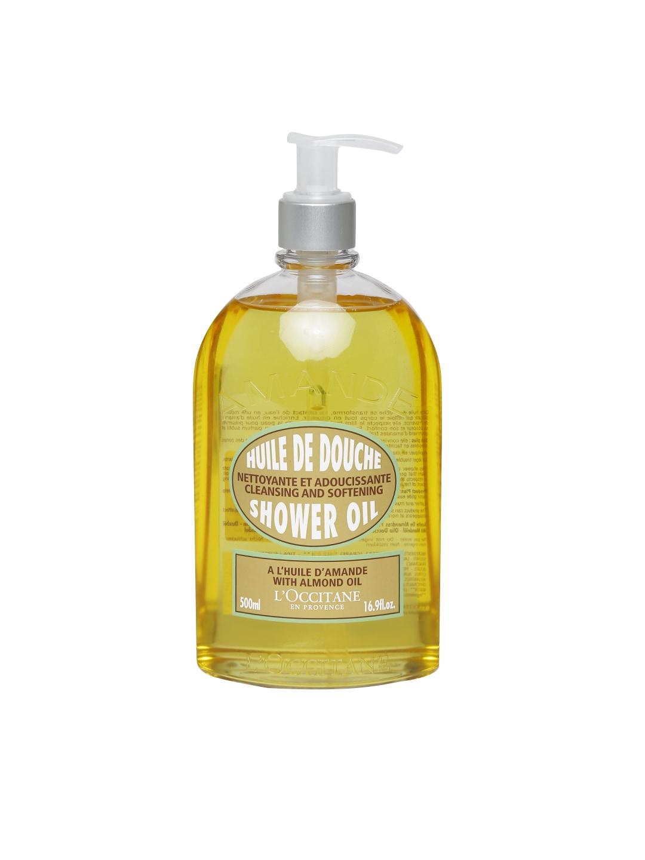 LOccitane en Provence Unisex Almond Shower Oil image