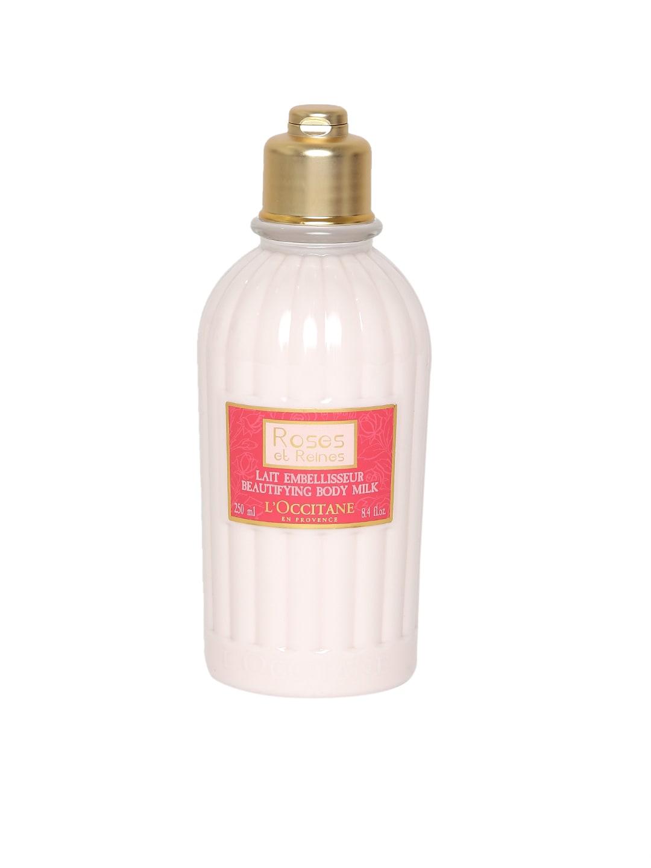 LOccitane en Provence Rose Body Milk image