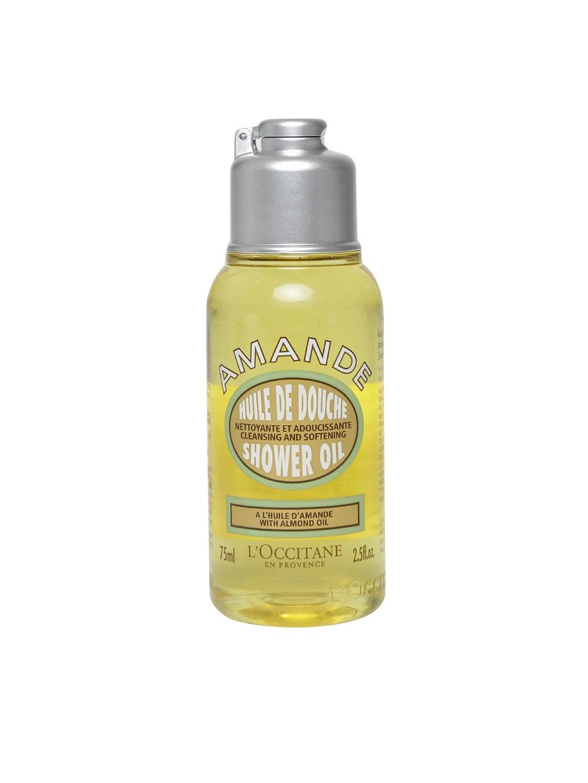 LOccitane en Provence Unisex Huile De Douche Almond Shower Oil image