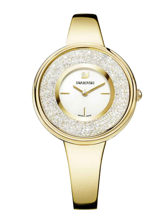 SWAROVSKI Women Crystalline Pure Watch 5269253 image