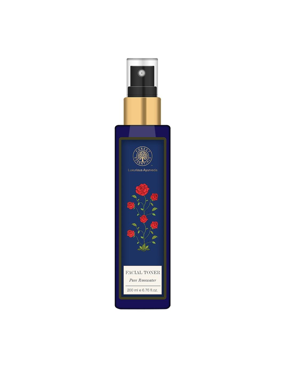 Forest Essentials Unisex Pure Rosewater Facial Toner image
