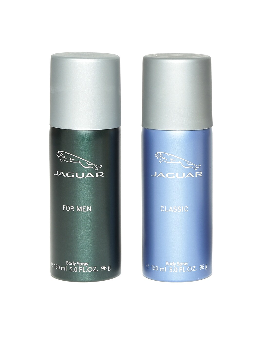 JAGUAR Men Classic + Men Deodorants 300 ml image