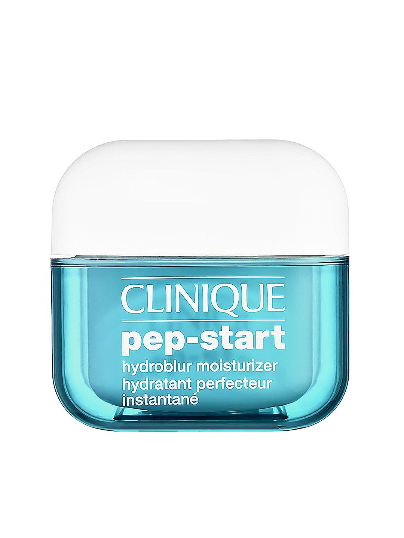 Clinique Pep-Start HydroBlur Moisturizer image