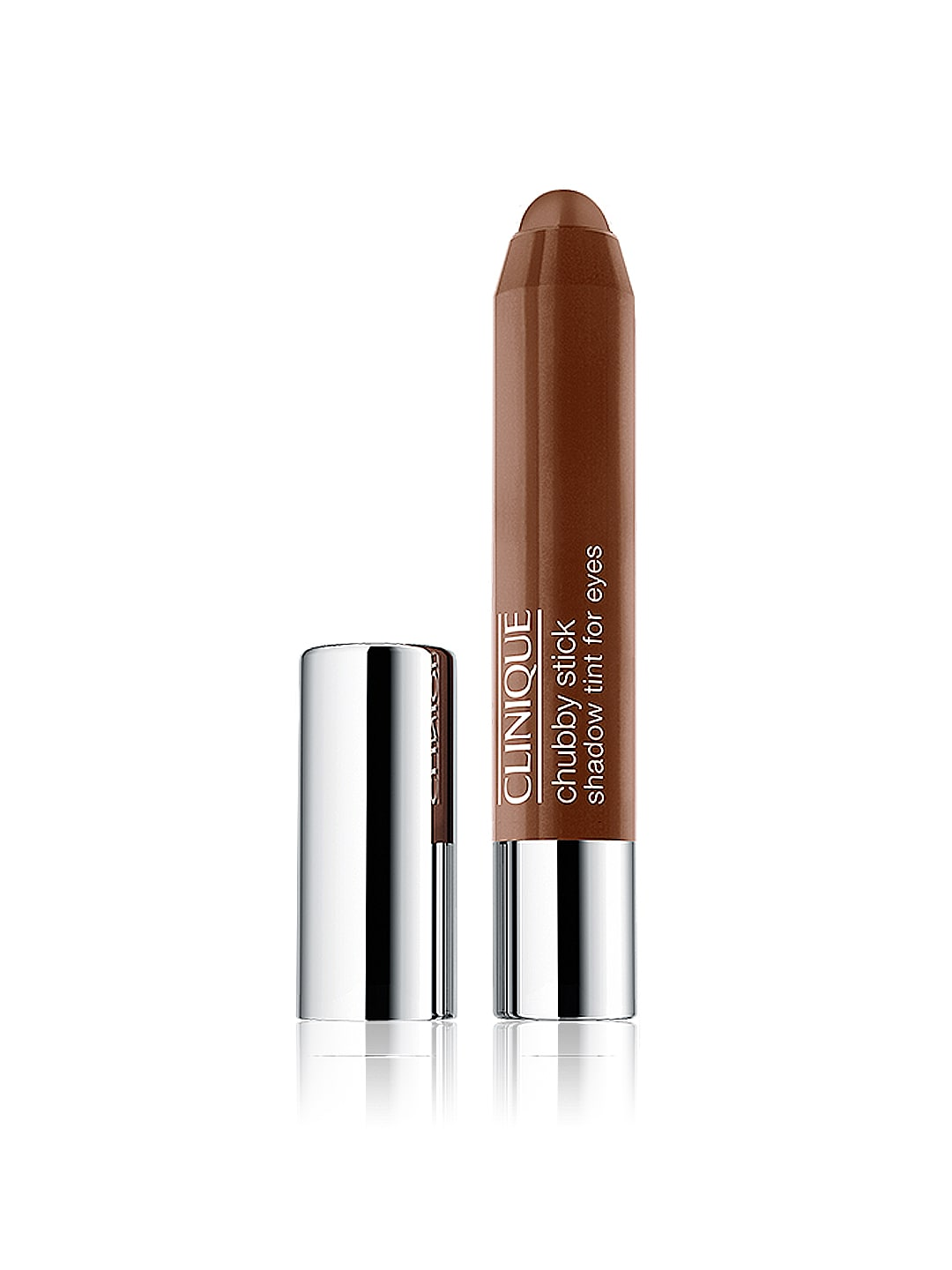 Clinique Fuller Fudge Chubby Stick Shadow Tint For Eyes image