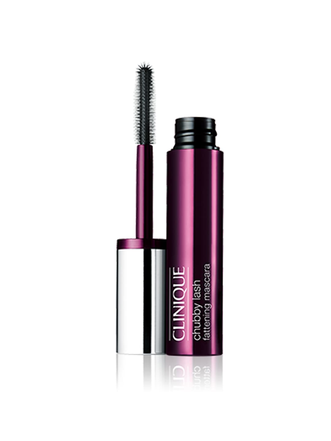 Clinique Portly Plum Chubby Lash Fattening Mascara image