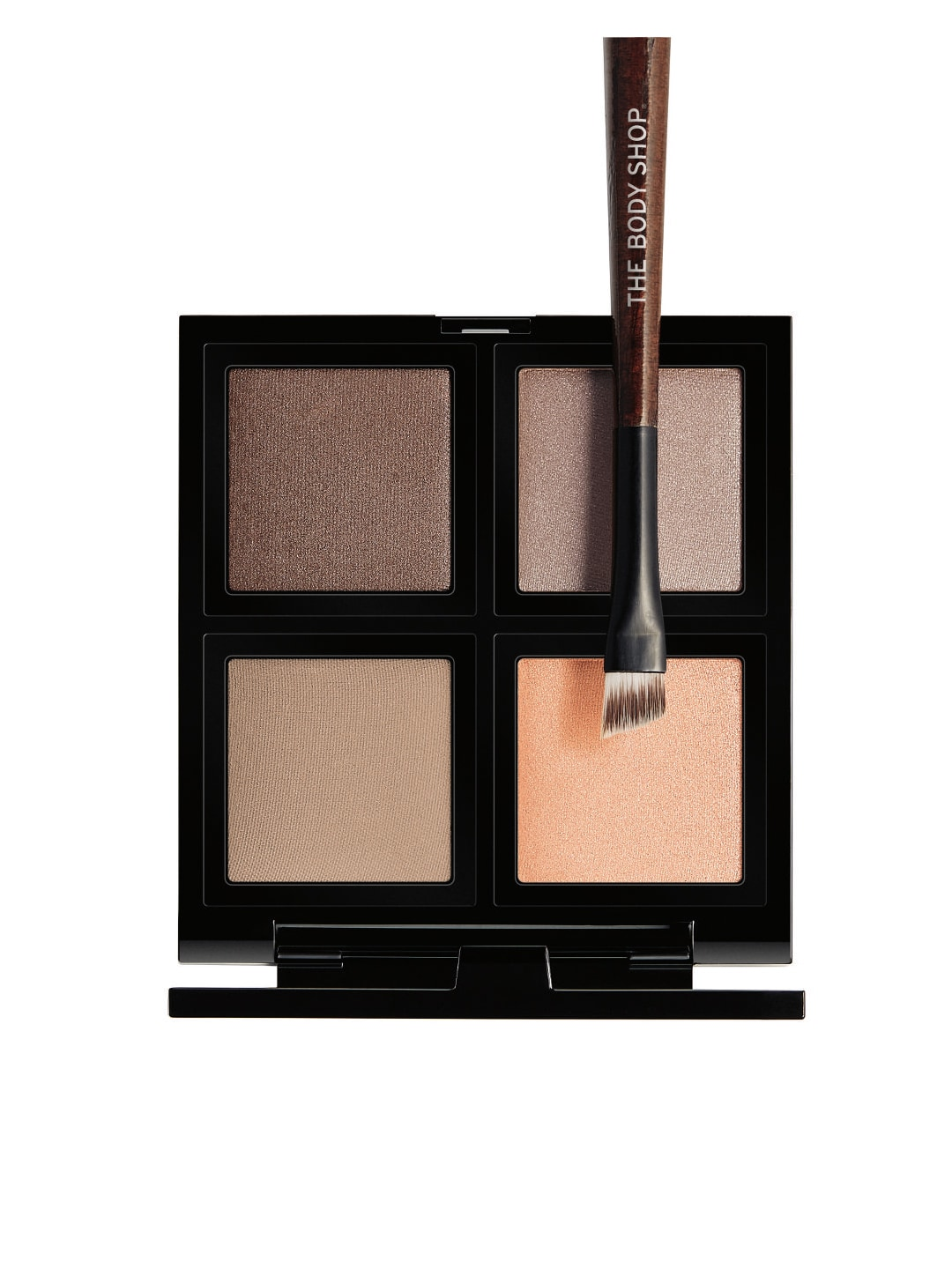 THE BODY SHOP Eyeshadow Palette image