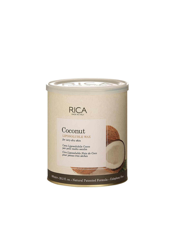 RICA Unisex Coconut Liposoluble Wax image