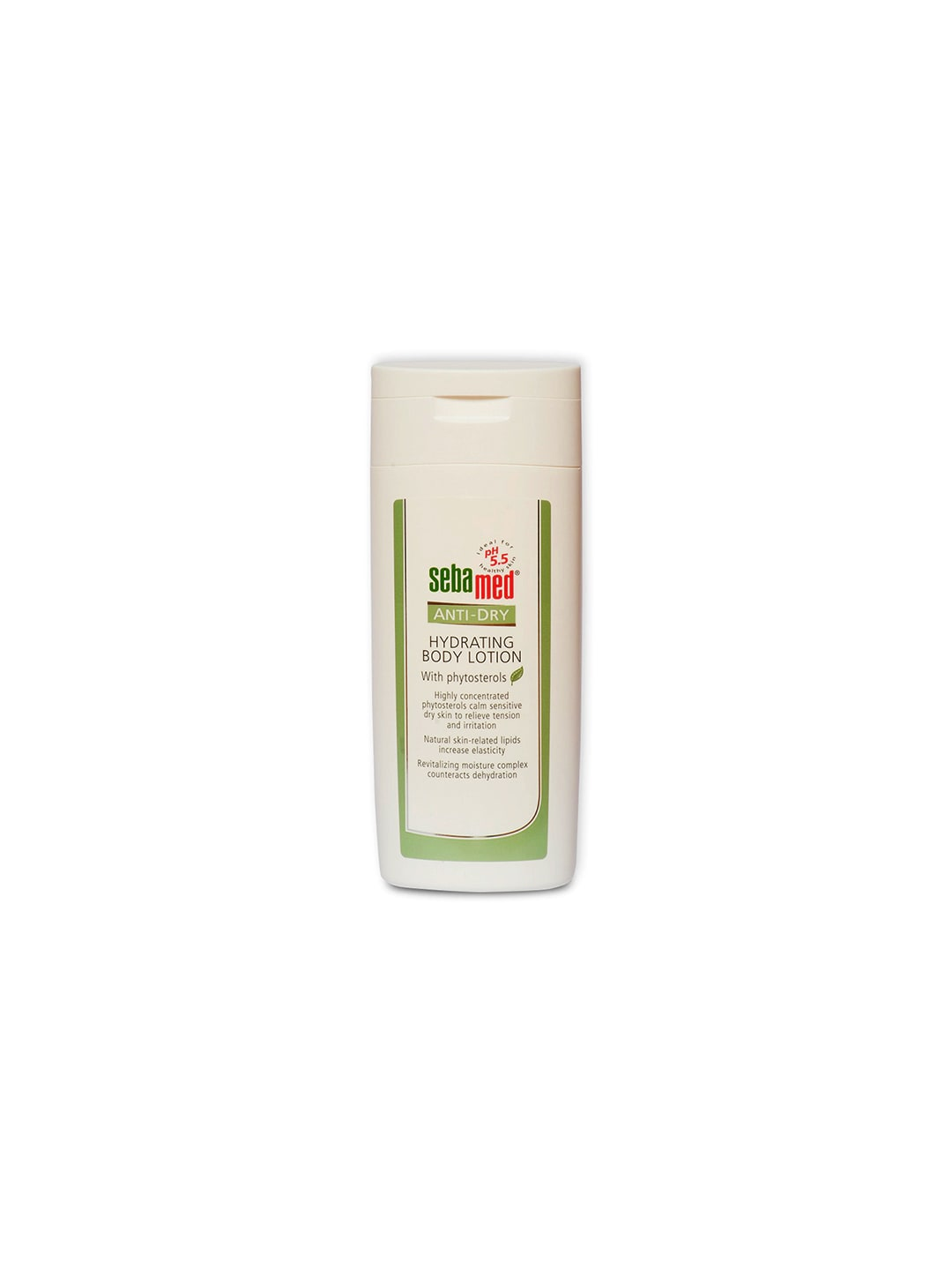 Sebamed Anti-Dry Hydrating Body Lotion image