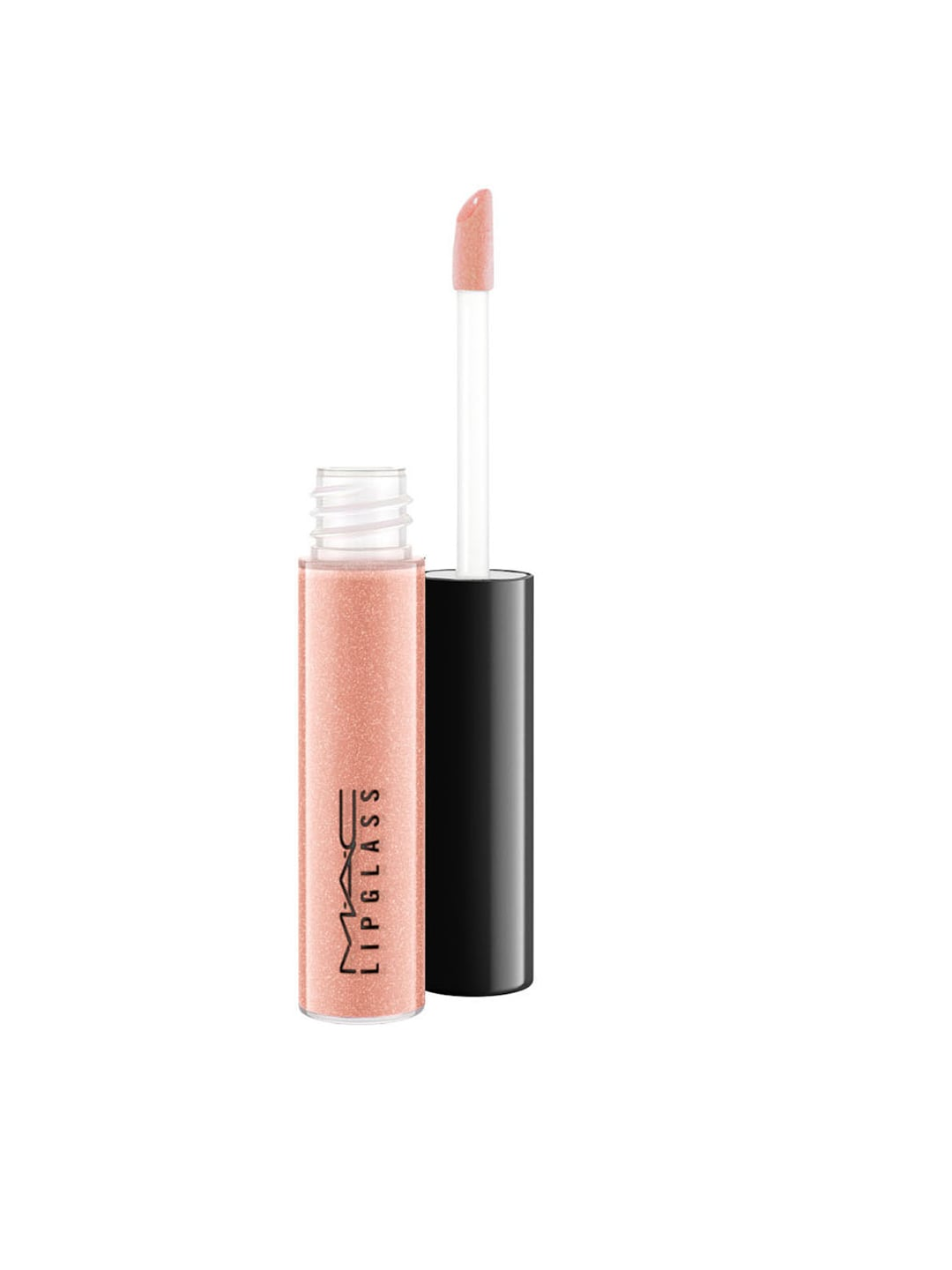M.A.C Nude Sized To Go Lipglass image