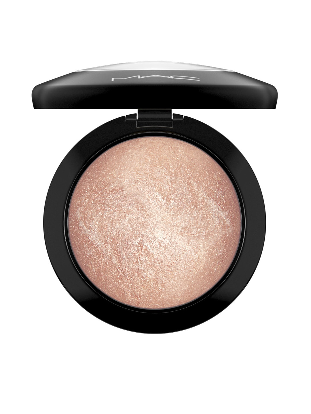 M.A.C Soft & Gentle Mineralize Skinfinish Compact image