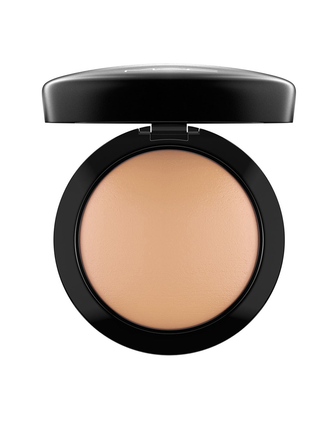 M.A.C Medium Tan Mineralize Skinfinish Compact image
