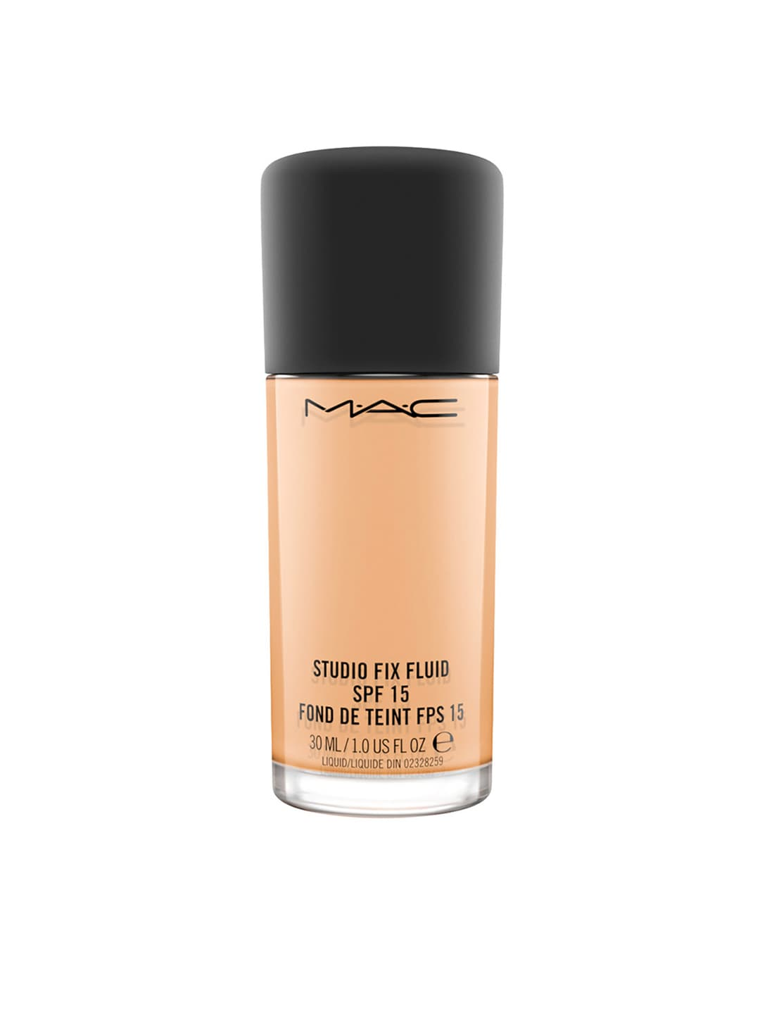 M.A.C NC41 Studio Fix Fluid SPF 15 image