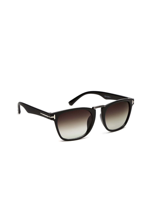 Buy Mast & Harbour Unisex Wayfarer Sunglasses Online at Best Price in India
