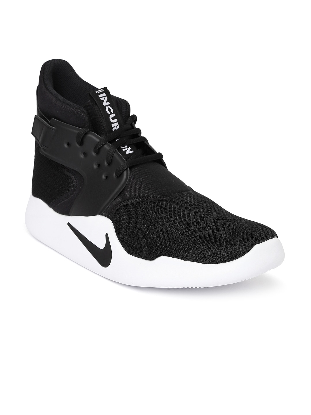 Men's Nike Incursion Mid-Top Shoe image