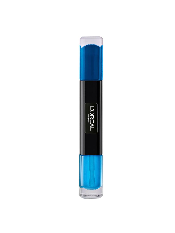 LOreal Paris Blue Pallet Infallible Gel Nail Paint 133 image