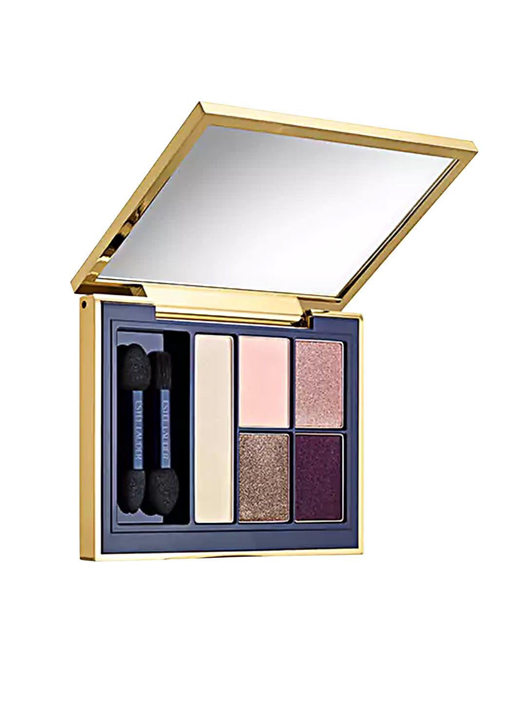 Estee Lauder Currant Desire Pure Color Envy Sculpting EyeShadow 5-Color Palette image