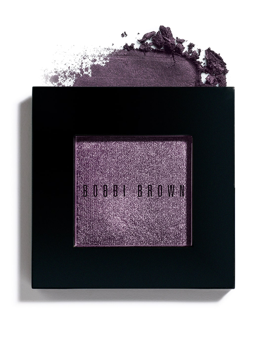 Bobbi Brown Eggplant Shimmer Wash Eyeshadow image