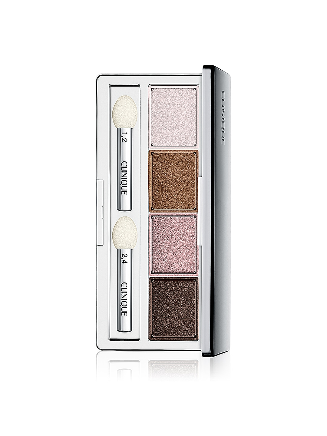 Clinique Pink Chocolate All About Shadow Quad image