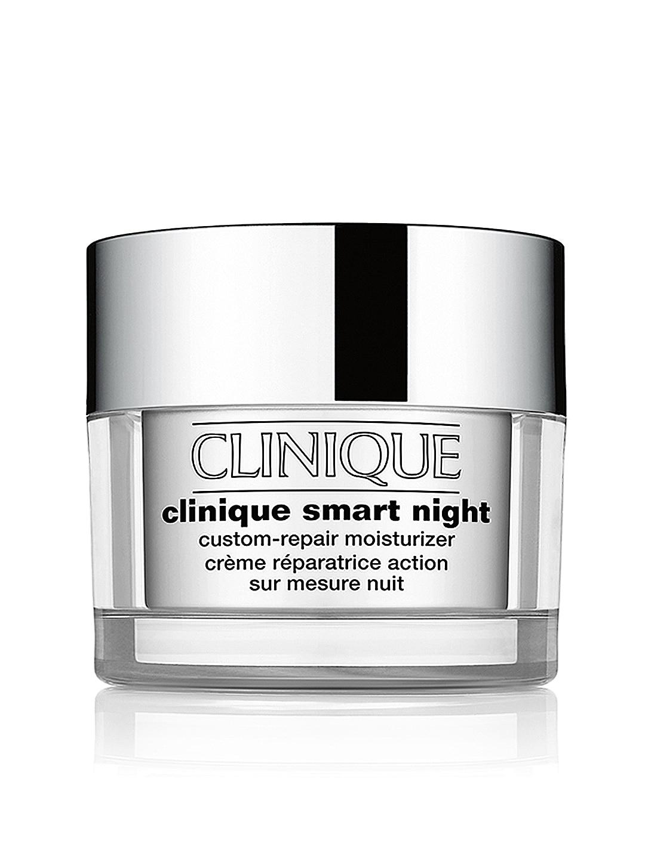 Clinique Smart Night Custom-Repair Moisturizer image