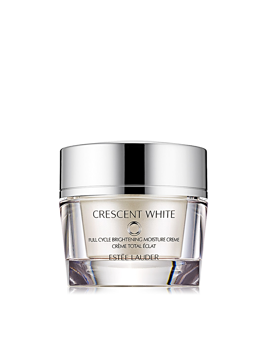 Estee Lauder Crescent White Full Cycle Brightening Moisture Day Creme image