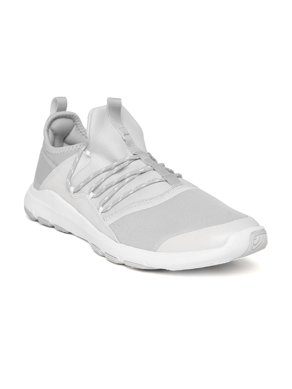 Adidas Men Grey CRAZYMOVE Training Shoes image