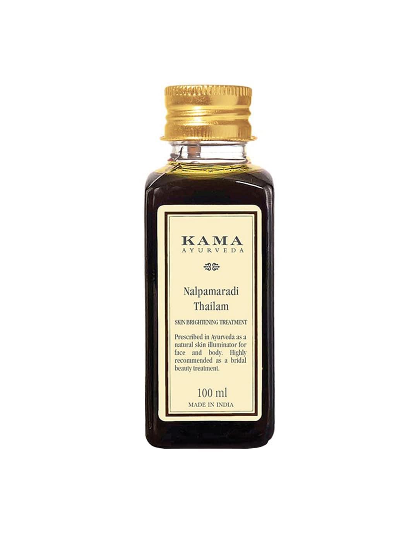 KAMA AYURVEDA Nalpamaradi Thailam Skin Brightening Treatment Oil image