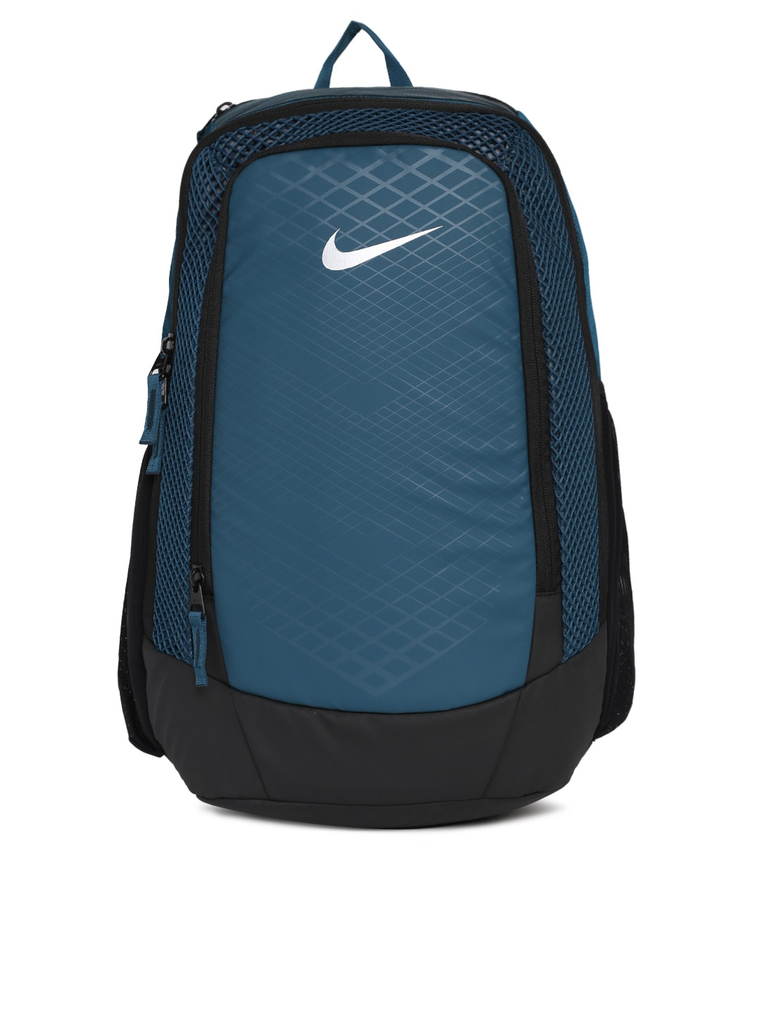 Buy Nike Teal Blue VPR SPEED Men Backpack At Best Price