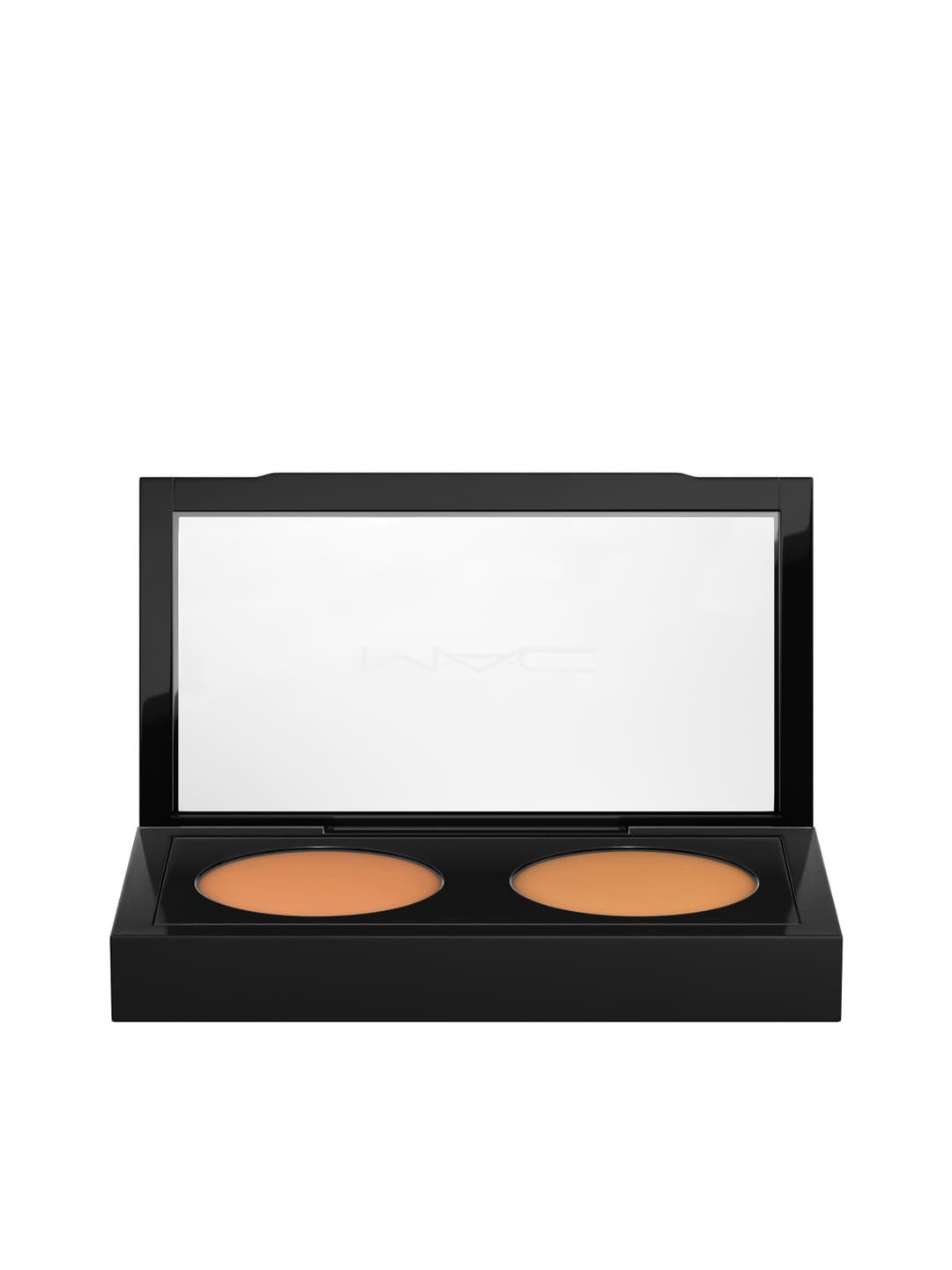 M.A.C NW40 & NC45 Studio Finish Concealer Duo image