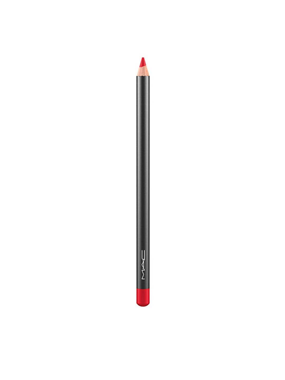 M.A.C Ruby Woo Lip Pencil image