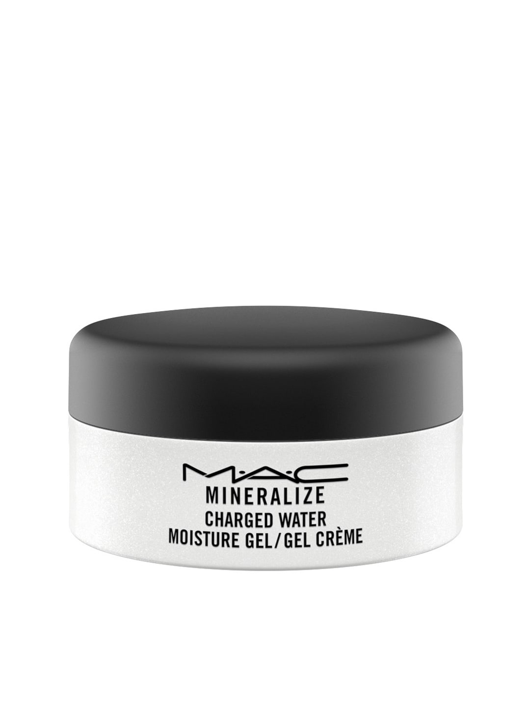 M.A.C Mineralize Charged Water Moisture Gel image