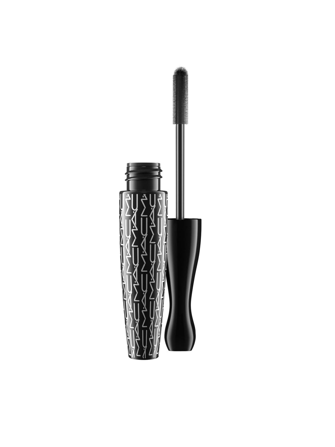 M.A.C Black Extreme In Extreme Dimension Lash Mascara image