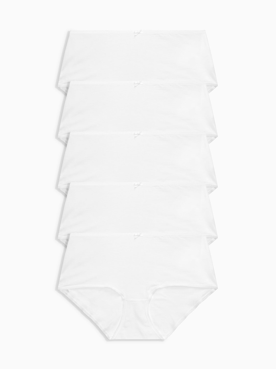 next Women Pack Of 5 Hipster Briefs 7954102976541990109 image