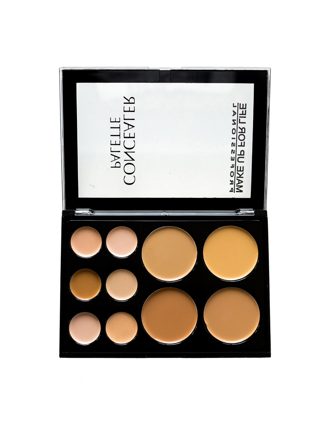 MAKE UP FOR LIFE Concealer Palette image