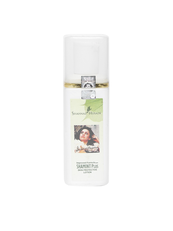 Shahnaz Husain ShaMint Plus Skin Protective Lotion 200 ml image