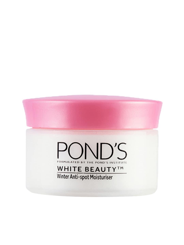 Ponds White Beauty Unisex SPF 15 Winter Anti-Spot Moisturiser 23 g image