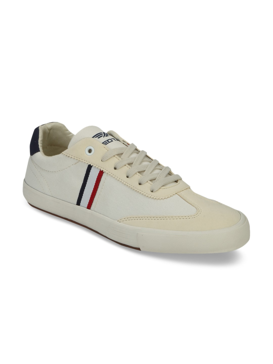 Red Tape Men White Sneakers image