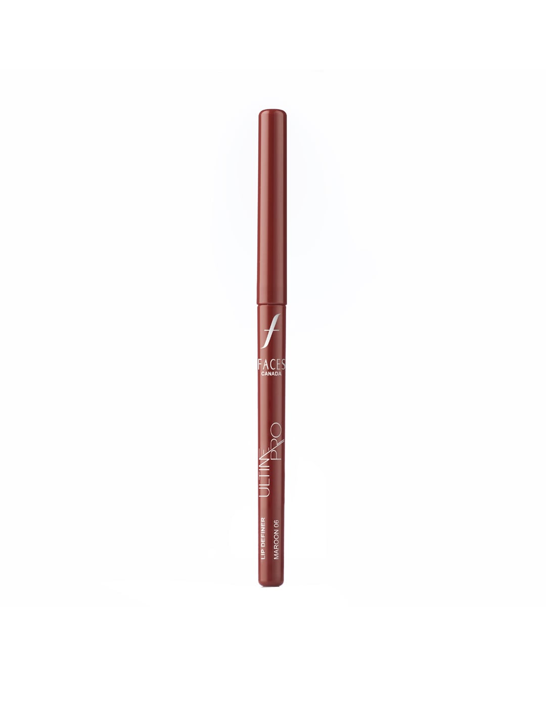 Faces Ultime Pro Maroon 06 Lip Definer image