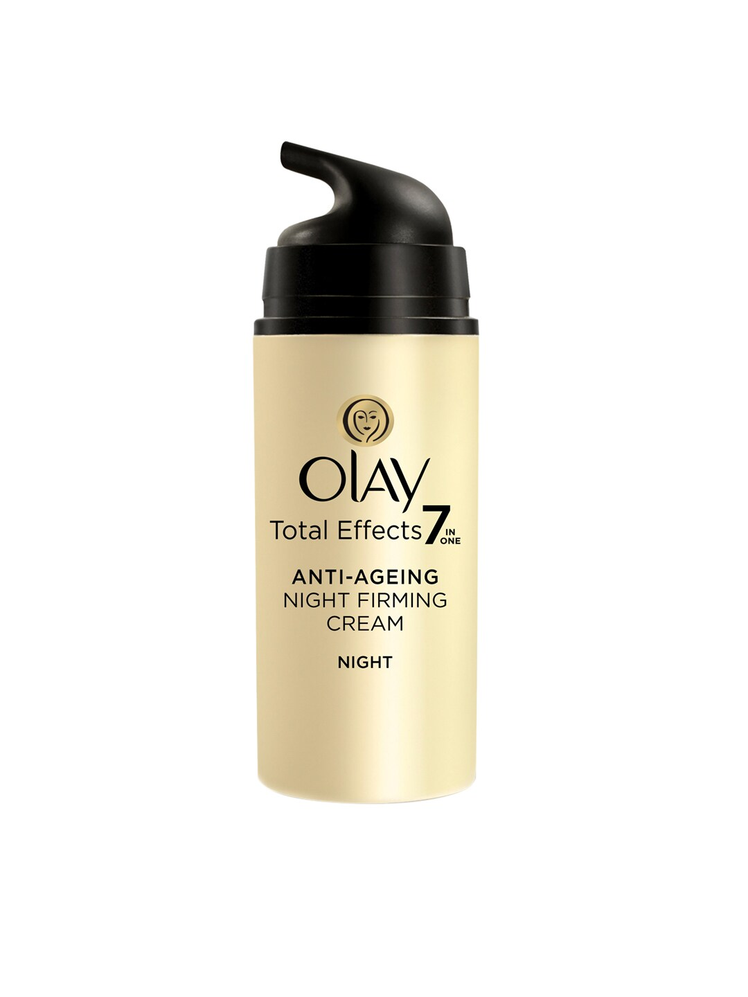 Olay Total Effects 7-in-1 Anti-Ageing Night Firming Cream 20 g image.