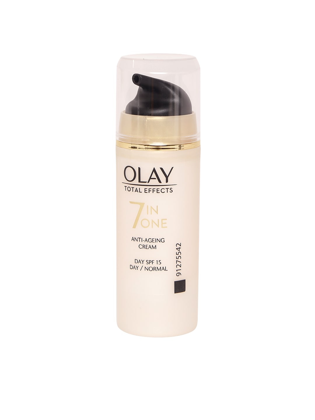 Olay Total Effect 7 In 1 SPF 15 Anti Ageing Skin Cream 20 g image