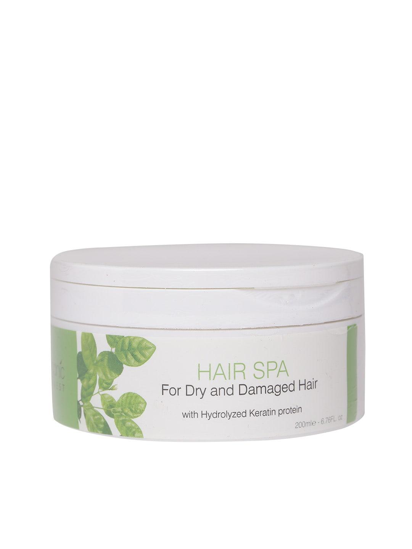 Organic Harvest Unisex Hair Spa Hair Cream 200 ml image