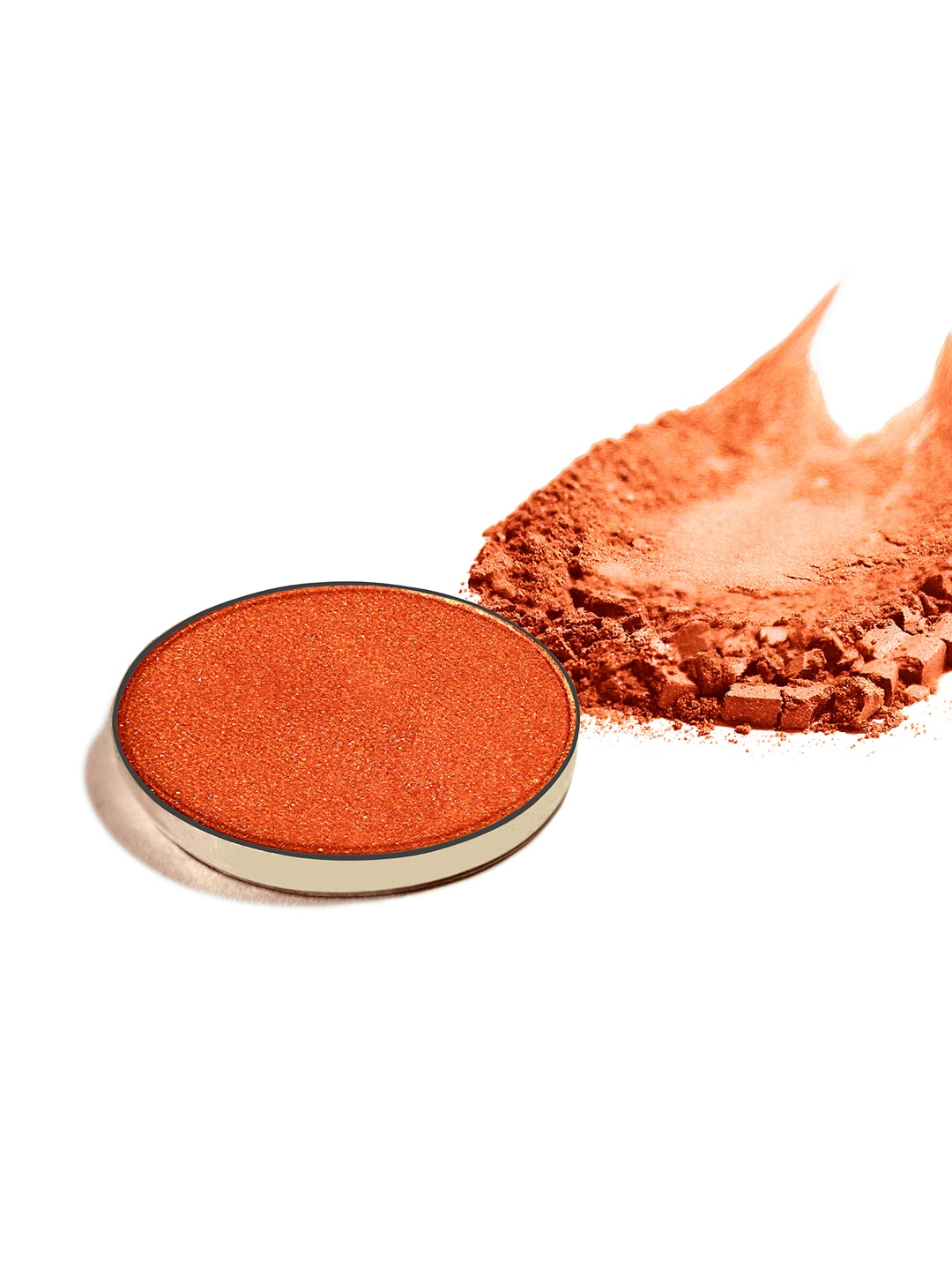 GalmGals Orange Diamond Eyeshadow DE18 image