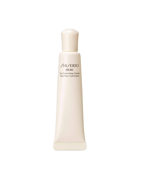 SHISEIDO Ibuki Eye Correcting Cream - For All Skin Types 15ml image