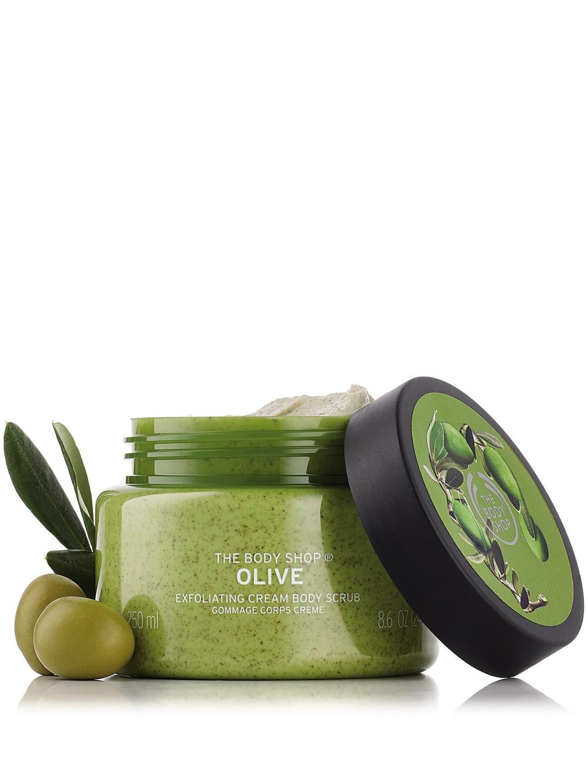 THE BODY SHOP Olive Body Scrub image