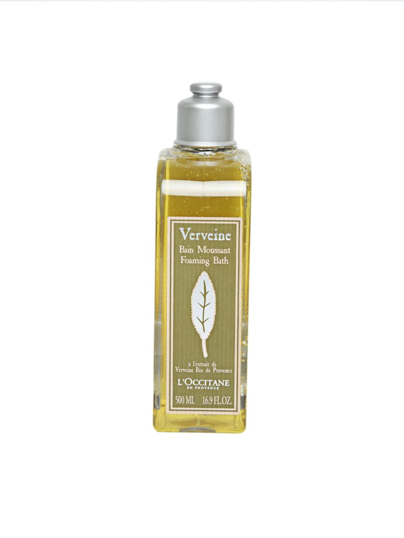 LOccitane en Provence Verveine Bain Moussant Foaming Bath 300 ml image