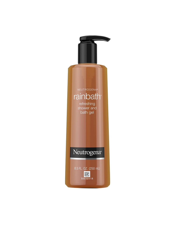 Neutrogena Unisex Rainbath Refreshing Shower Gel 250 ml image